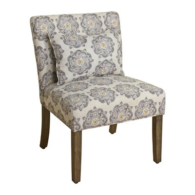 HomePop Parker Side Chair