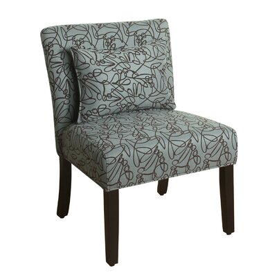 Mercury Row Bechtold Side Chair