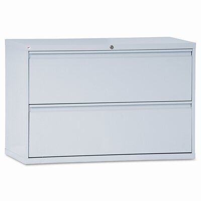 Alera® 2-Drawer  File Cabinet