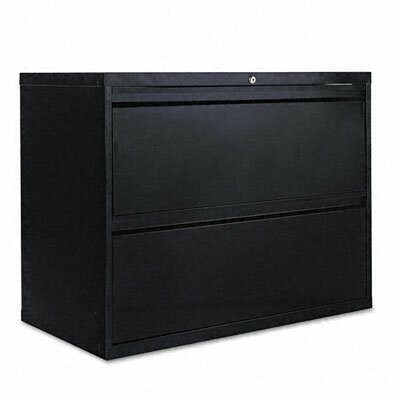 Alera® 5000 Series 2-Drawer  File Cabinet