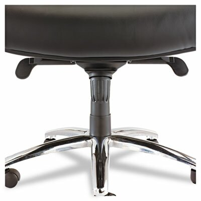 Alera® Ravino Series High-Back Executive Chair