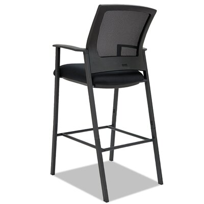 Alera® ES Series Mesh Stack Stool (Set of 2)