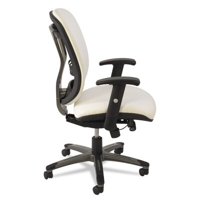 Alera® Eon Series Mid-Back Multifunction Office Chair