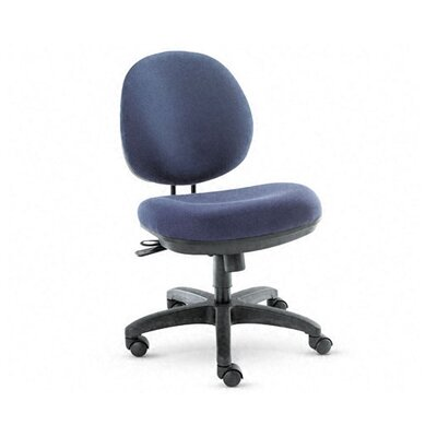 Alera® Interval Series High-Performance Task Chair Image