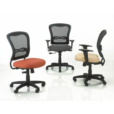 KI Furniture High-Back Mesh Task Chair