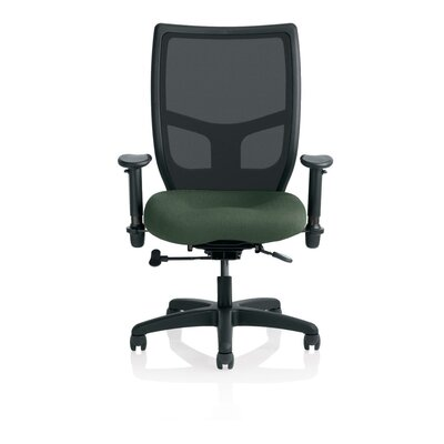 KI Furniture Impress Mid-Back Mesh Task Chair