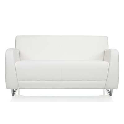 KI Furniture The Sela Reclining Loveseat