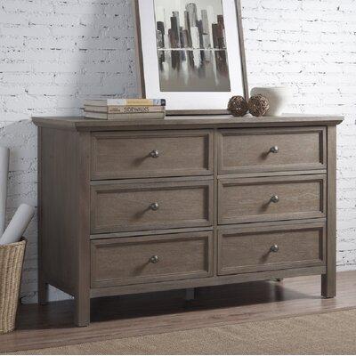 RunFine Group 6 Drawer Dresser