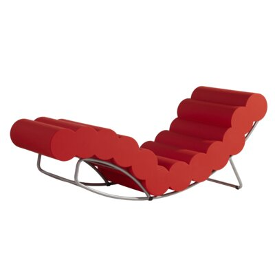 SIXINCH Wiggleworm Chaise Lounge