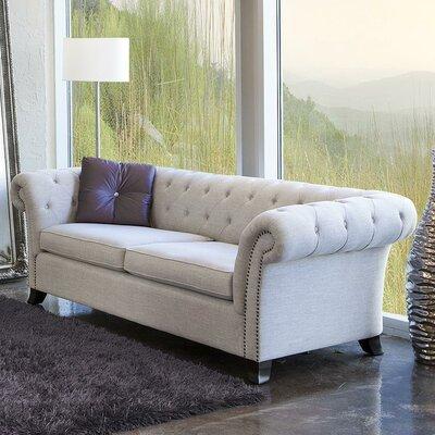 Fornirama Duchesse Woven Fabric Sofa