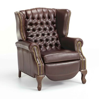 Fornirama Ashbourne Top Grain Leather Rec..