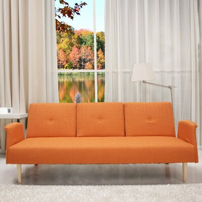 Adeco Trading Sleeper Sofa