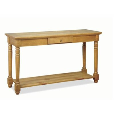 Artefama Range Console Table