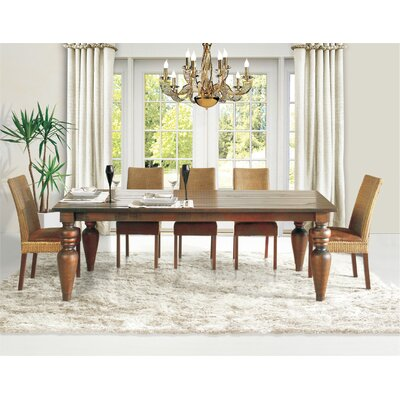 Artefama Flower Dining Table