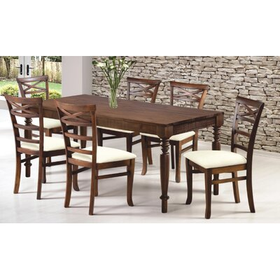 Artefama Canela Dining Table