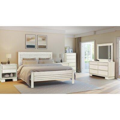 Artefama Vienna Platform Customizable Bedroom Set