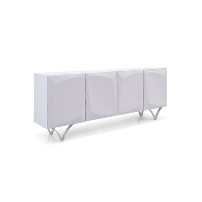 At Home USA Pietra Sideboard