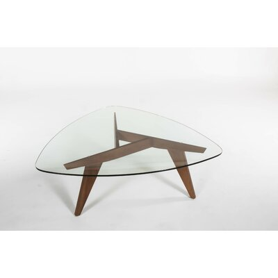 At Home USA Disco Coffee Table