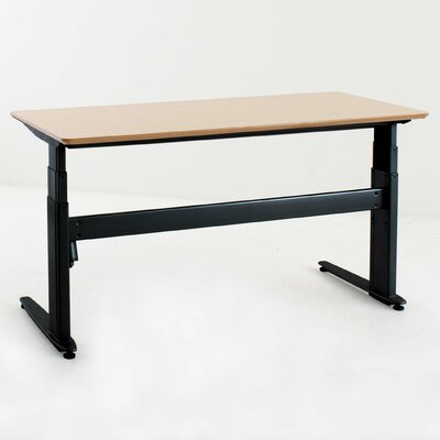 ConSet 501-27 Series Standing Desk