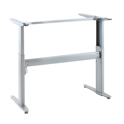 ConSet 501-25 Series Standing Desk Base