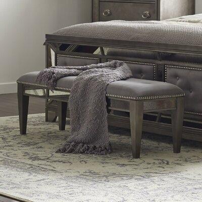 Avalon Furniture Lenox Bedroom Bench