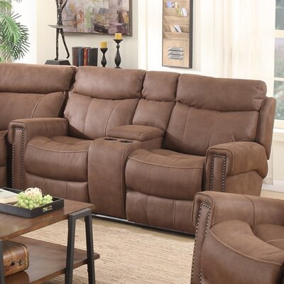 Avalon Furniture Mesquite Reclining Loveseat
