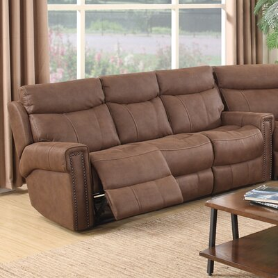 Avalon Furniture Mesquite Reclining Sofa