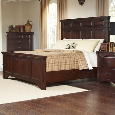 Avalon Furniture Durango King Panel Bed