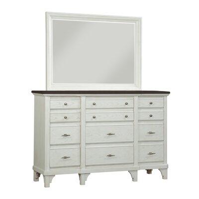 Avalon Furniture Mystic Cay 12 Drawer Dre..