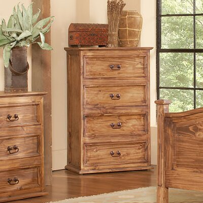 Avalon Furniture Capella 4 Drawer Chest