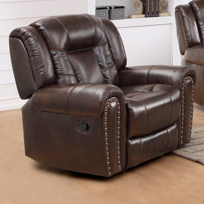 Avalon Furniture Mustang Recliner
