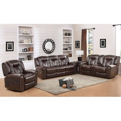 Avalon Furniture Mustang Living Room Collection