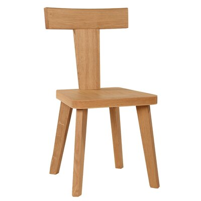 Adriano Kyoto T Side Chair (Set of 2)