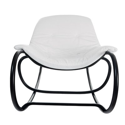 Ton Wave Rocking Chair