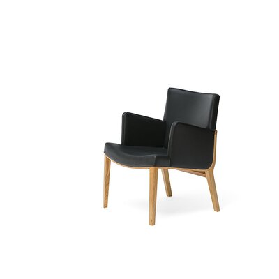 Ton Moritz Lounge Arm Chair
