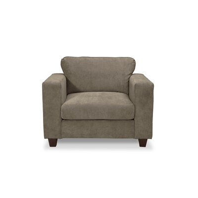 Gregson Classics Henry Arm Chair and a Half