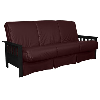 Epic Furnishings LLC Berkeley Futon and Mattress