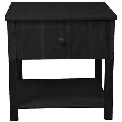Epic Furnishings LLC Belmont End Table