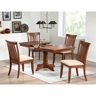 Iconic Furniture 5 Piece Dining Set
