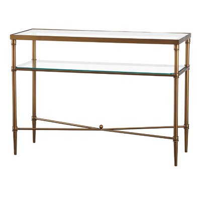 House of Hampton Duvall Console Table