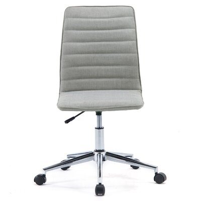 Meelano Prince Mid-Back Office Chair Image