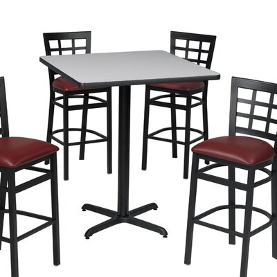 Premier Hospitality Furniture Pub Table