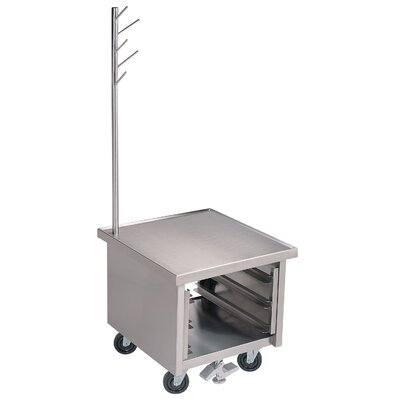 IMC Teddy Universal Serving Cart