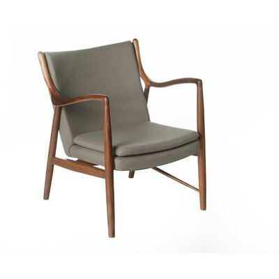 Design Tree Home Finn Juhl Inspired Arm Chair