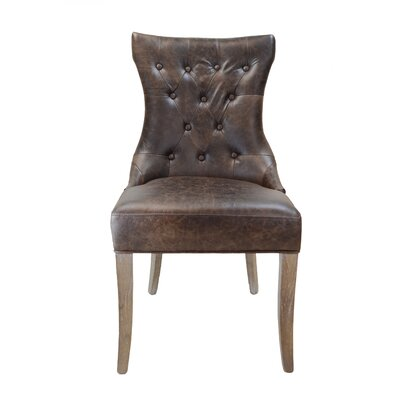 Design Tree Home Martine Side Chair