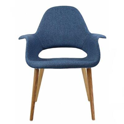 Design Tree Home The Organic Arm Chair