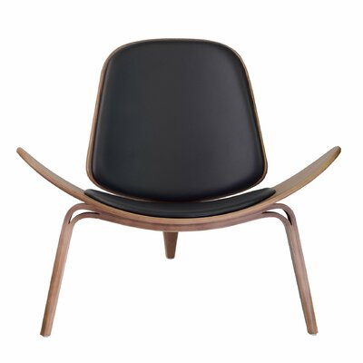 Design Tree Home Shell Lounge Chair