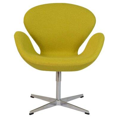 Design Tree Home Swan Arm Chair