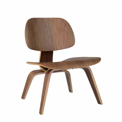 Design Tree Home Mid-Century Lounge Chair