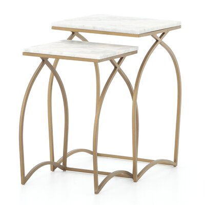 Design Tree Home Ever 2 Piece Nesting Tables